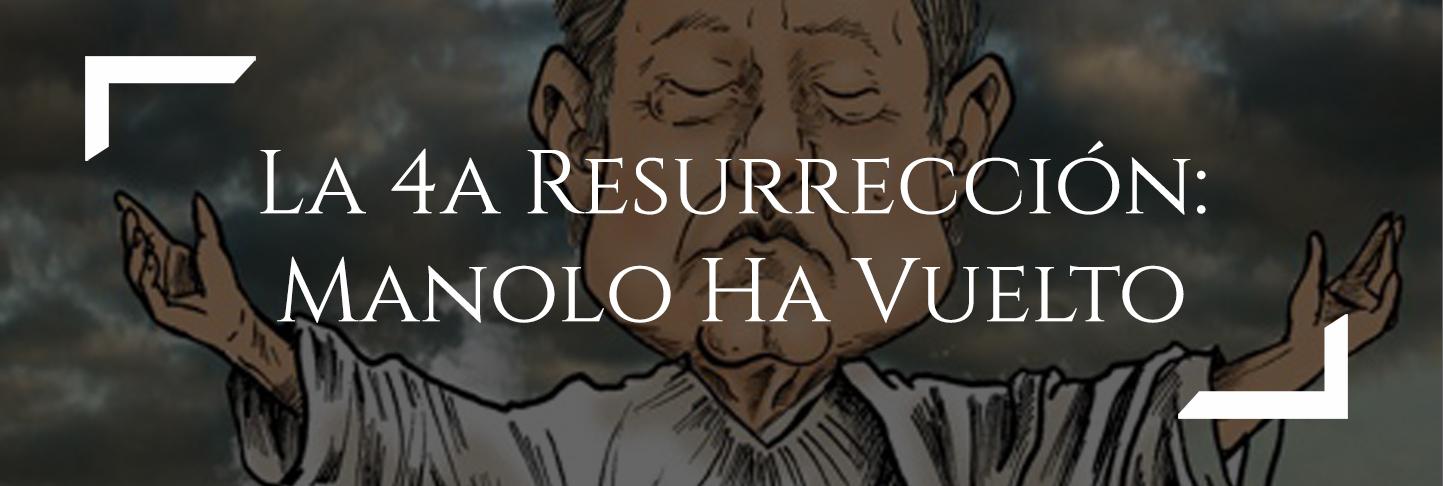 cuarta resurreccion